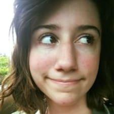 Cayla User Profile