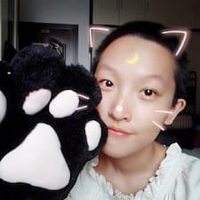 敏仪 User Profile