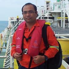 Profil utilisateur de Mohmad