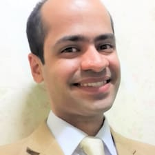 Hossein User Profile
