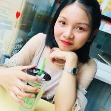 进 felhasználói profilja