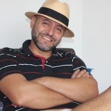 Gebruikersprofiel Sergio Andrés