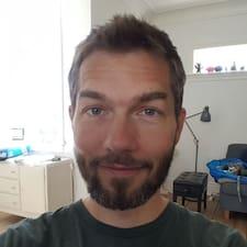 Kristjan - Uživatelský profil