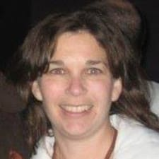Profil utilisateur de Mary Jane