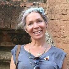 Catherine Rachael User Profile