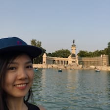 Tingshan User Profile