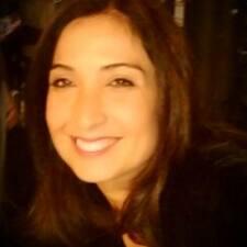 Perfil do utilizador de Silvina Luisa María