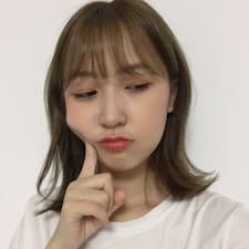 晓涵 felhasználói profilja