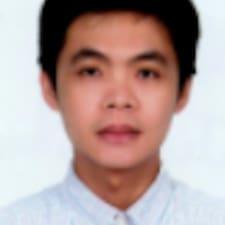 Profil utilisateur de ChiaNan