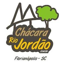 Perfil de usuario de Pousada Chácara Rio Jordão