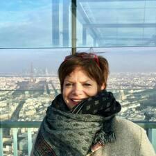 Profilo utente di Anne-Kathrin