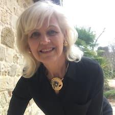 Profil Pengguna Anne Marie