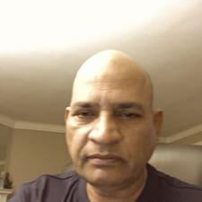 Shekar felhasználói profilja