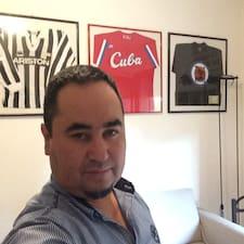 Profil utilisateur de Ricardo Jose
