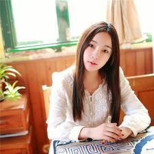 灵珠 User Profile