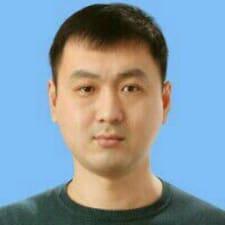 Profilo utente di 靖栋