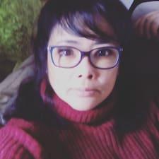 Profil utilisateur de Rita Shimada