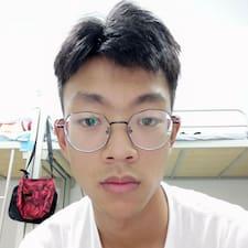 Profilo utente di 文骏