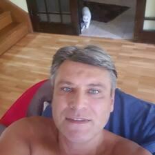 Murat - Uživatelský profil