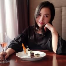 凌艺 User Profile