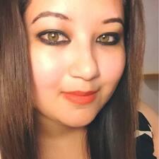 Shankari User Profile