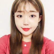 Profilo utente di 지윤