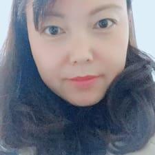 令梅 User Profile