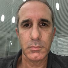 Jorge Luiz User Profile