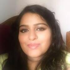 Profil Pengguna Geethu