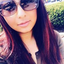 Profil Pengguna Sofi