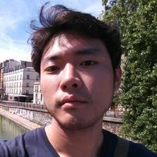 Hyunjun Kullanıcı Profili