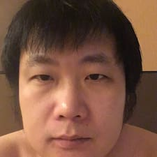 Profil Pengguna 京