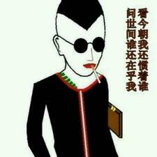 Profil utilisateur de 家胜