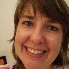 Débora Kullanıcı Profili