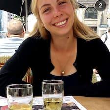 Marie-Emma User Profile