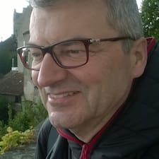 Profil utilisateur de Jochen P.