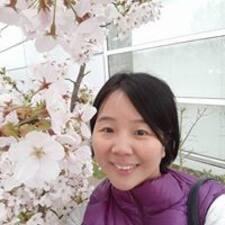 Profil utilisateur de Ching Loo