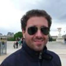 Luiz Fellipe User Profile