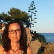 Montse Brukerprofil