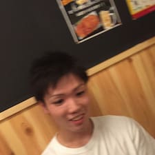Profil utilisateur de Nao