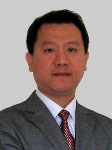 Yuhai