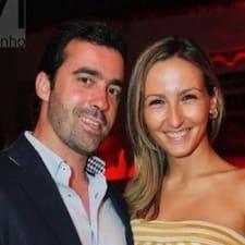 Patricia & Pedro - Profil Użytkownika