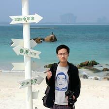 林宇 User Profile