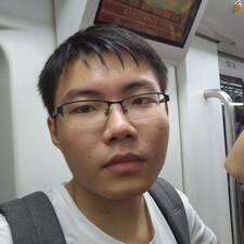 郭梦 User Profile