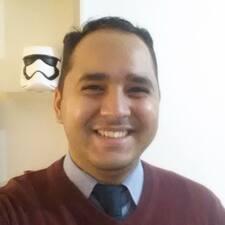 Profil utilisateur de Jhonatan