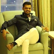 Profilo utente di Jaivardhan