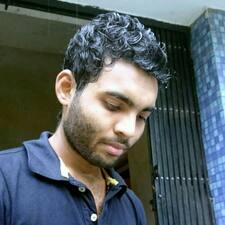 โพรไฟล์ผู้ใช้ Arindam