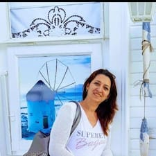 Profil korisnika Nevin Ayşe