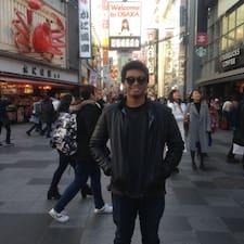 Randy Putra User Profile