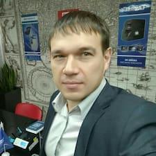 Gebruikersprofiel Valeriy